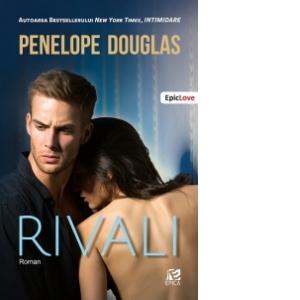 """Recenzie: """"Rivali"""" de Penelope Douglas"""