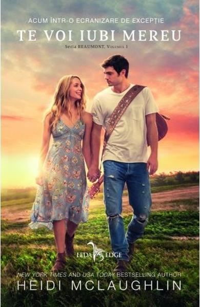 """Recenzie: """"Te voi iubi mereu"""" de Heidi McLaughlin"""