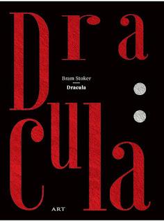 """Recenzie: """"Dracula"""" de Bram Stoker"""