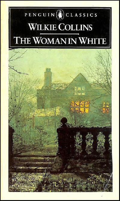 "Recenzie ""The Woman in White"" de Wilkie Collins"