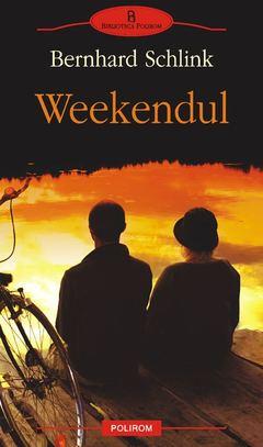 "Recenzie ""Weekendul"" de Bernhard Schlink"