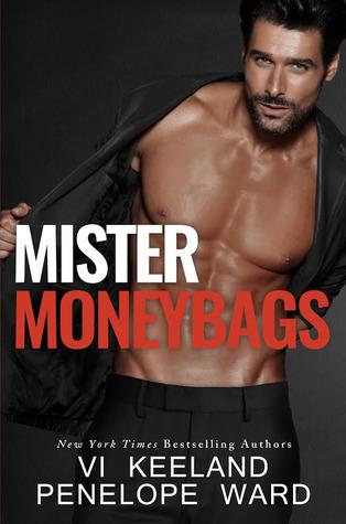 """Recenzie: """"Mister Moneybags. Periculos de sexy"""" de Vi Keeland, Penelope Ward"""