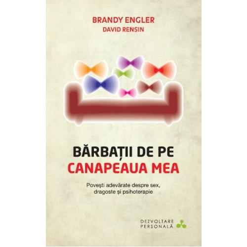 """Recenzie: """"Bărbații de pe canapeaua mea"""" de Brandy Engler"""