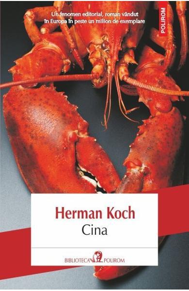 """Recenzie """"Cina"""" de Herman Koch"""