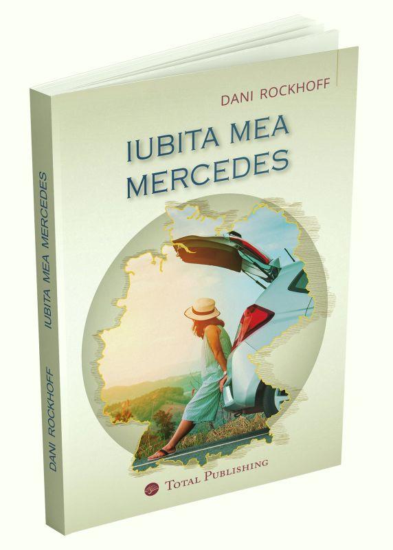 """Interviu cu Dani Rockhoff, autoarea cărții """"Iubita mea Mercedes"""""""