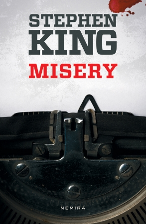 "Recenzie: ""Misery"" de Stephen King"