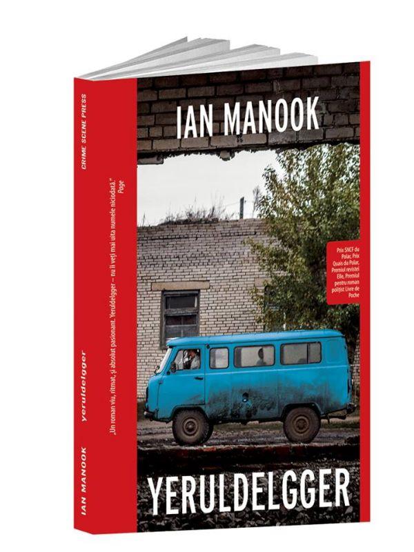 """Recenzie: """"Yeruldelgger"""" de Ian Manook"""