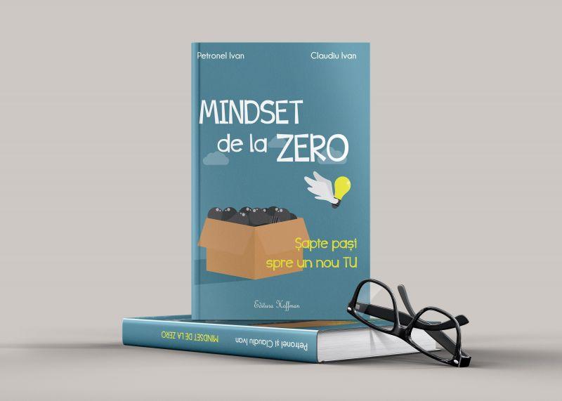 Interviu cu IVAN CLAUDIU și IVAN PETRONEL, autorii cărții MINDSET DE LA ZERO