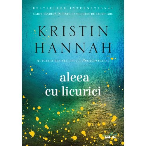 """Recenzie """"Aleea cu licurici"""" de Kristin Hannah"""