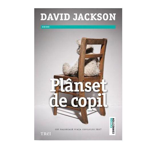"Recenzie: ""Plânset de copil"" de David Jackson"