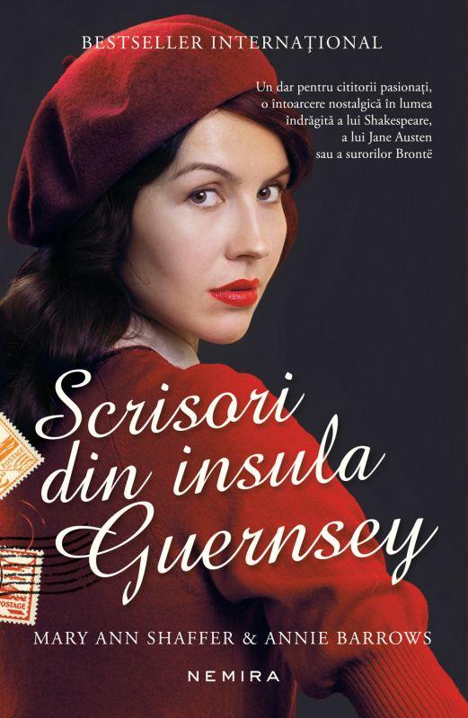 "Recenzie: ""Scrisori din Insula Guernsay"" de Mary Ann Shaffer şi Annie Barrows"