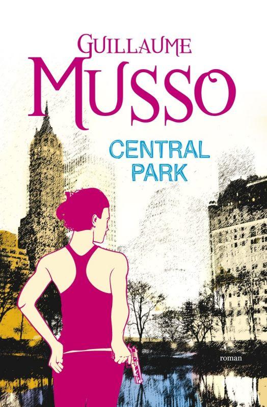"""Recenzie: """"Central Park"""" de Guillaume Musso"""