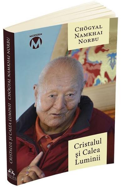 "Recenzie: ""Cristalul și Calea Luminii"" de Chögyal Namkhai Norbu"