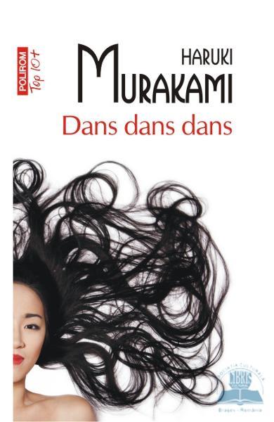 """Recenzie: """"Dans Dans Dans"""" de Haruki Murakami"""