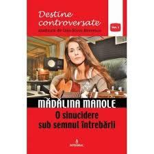 """Recenzie: """"Destine controversate vol. 1"""" de Dan-Silviu Boerescu"""