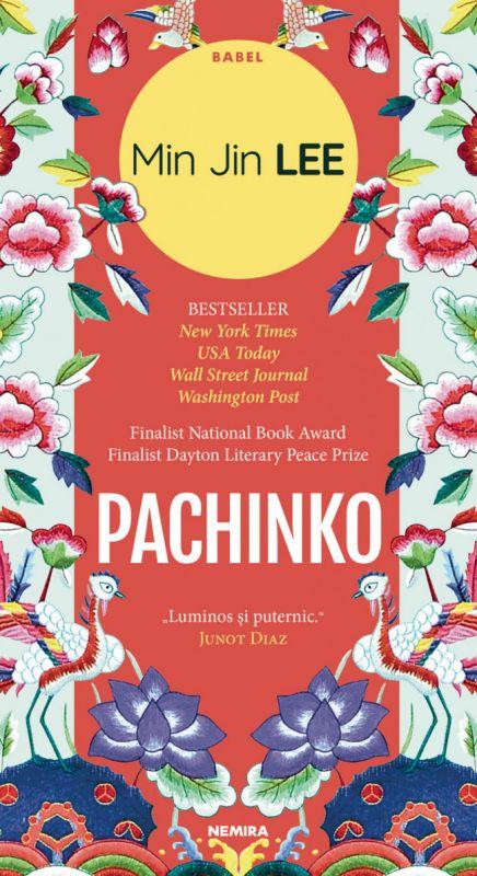 """Recenzie: """"Pachincko"""" de Min Jin Lee"""