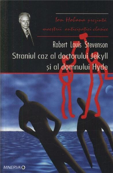 """Recenzie: """"Straniul caz al doctorului Jekyll și al domnului Hyde"""" de Robert Louis Stevenson"""