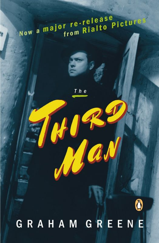 "Recenzie: ""The Third Man"" de Graham Greene"