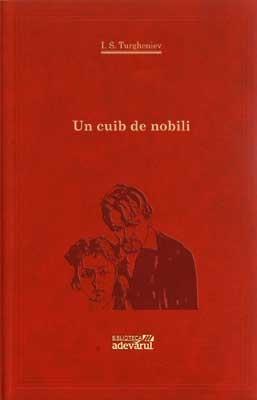 """Recenzie: """"Un cuib de nobili"""" de I.S. Turgheniev"""