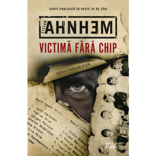 """Recenzie """"Victimă fără chip"""" de Stefan Ahnhem"""