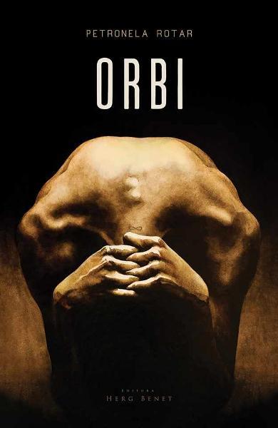 """Recenzie """"Orbi"""" de Petronela Rotar"""