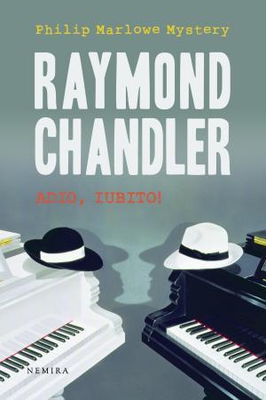 """Recenzie: """"Adio, iubito!"""" de Raymond Chandler"""