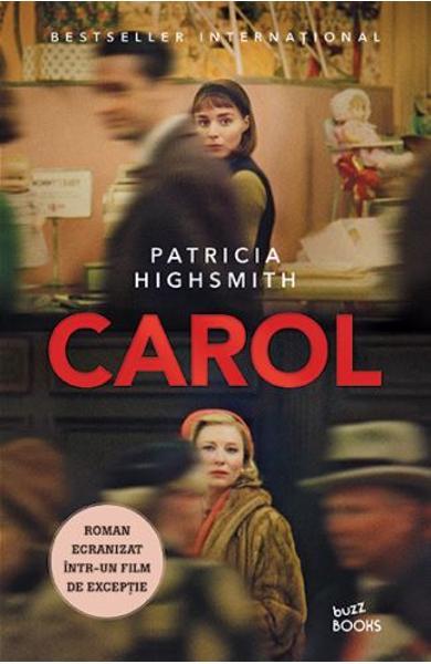 """Recenzie """"Carol"""" de Patricia Highsmith"""