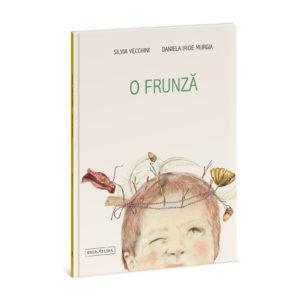"Recenzie ""O frunză"" de Silvia Vecchini și Daniela Iride Murgia"