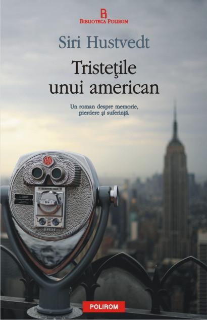 "Recenzie: ""Tristețile unui american"" de Siri Hustvedt"