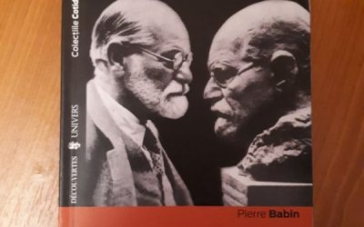 """Recenzie """"Freud de la tragedie la psihanaliză"""" de Pierre Babin"""