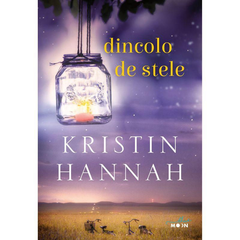 """Recenzie """"Dincolo de stele"""" de Kristin Hannah"""