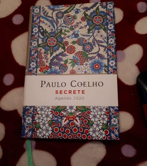 """Recenzie """"Secrete – Agenda 2020"""" de Paulo Coelho"""