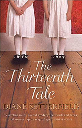 "Recenzie: ""The Thirteenth Tale"" de Diane Setterfield"