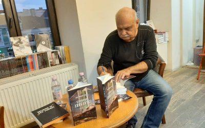 """Interviu cu Dan-Emilian Tinica, autorul cărții """"Sindromul arogantei"""""""