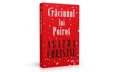 """Recenzie """"Crăciunul lui Poirot"""" de Agatha Christie"""