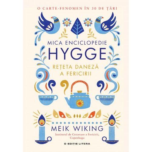 """Recenzie: ,,Hygge"""" de Meik Wiking"""