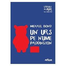 "Recenzie ""Un urs pe nume Paddington"" de Michael Bond"