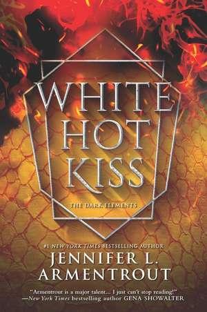 """Recenzie:""""White Hot Kiss"""" de Jennifer L Armentrout"""
