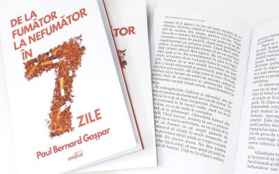Câteva cuvinte despre autorul Paul-Bernard Gaspar