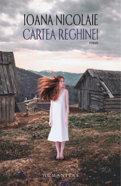 "Recenzie: ""Cartea Reghinei"" de Ioana Nicolaie"