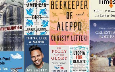 20 cele mai așteptate cărți Litera ale acestui an