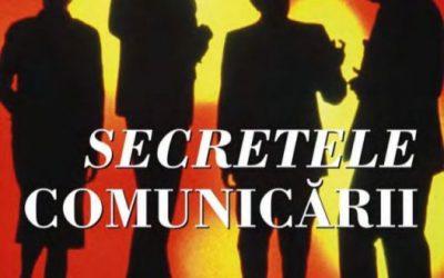 """Recenzie: """"Secretele comunicării"""" de Larry King"""