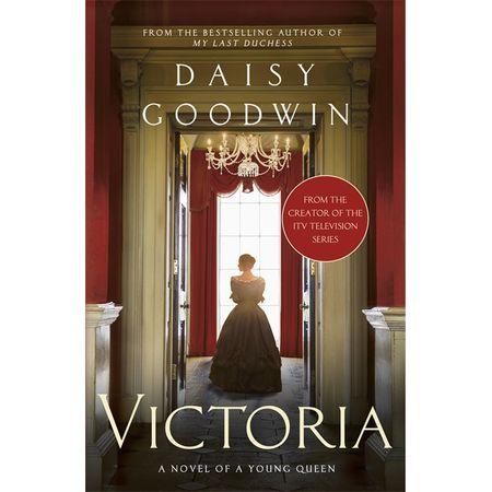 "Recenzie ,,Victoria"" de Daisy Goodwin"