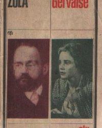 """Recenzie: """"Gervaise"""" de Émile Zola"""