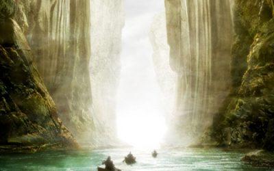"""Recenzie:""""Stăpânul Inelelor: Frăţia Inelului"""" de J.R.R.TOLKIEN"""
