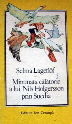 minunata-calatorie-a-lui-nils-holgersson-prin-suedia de selma lagerlof