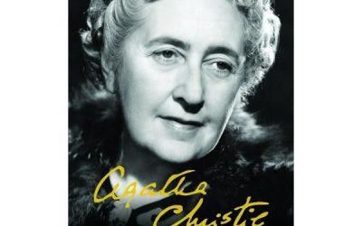 """Recenzie """"Autobiografia"""" de Agatha Christie"""