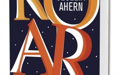 "Recenzie: ""ROAR"" de Cecelia Ahern"