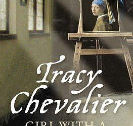 """Recenzie: """"Girl With A Pearl Earring"""" de Tracy Chevalier"""