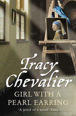 Girl with a pearl earring de Tracy Chevalier